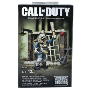 "Mega Bloks - ""Brutus"" Call of Duty Zombies - veKtik"
