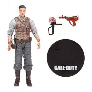 Call of Duty: Black Ops 4 Zombies Actionfigur Richtofen - veKtik