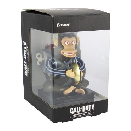 Monkey Bomb Wecker (Call of Duty Zombies) - veKtik