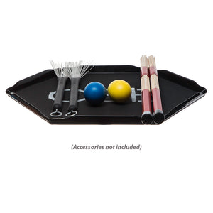 Hex Percussion Tray