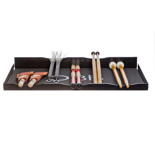 Wave Percussion Tray for drum accessories