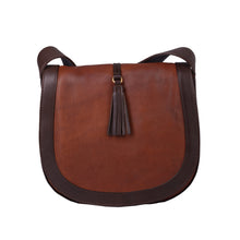 Load image into Gallery viewer, Acacia - Flapover Cross Body Bag