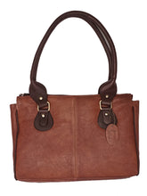 Load image into Gallery viewer, Deerpark - Twin Handle Shoulder Bag