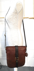 Grove - Cross Body Bucket bag