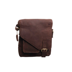 Madagascar - Flapover Cross Body