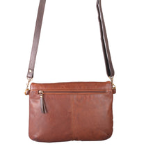 Load image into Gallery viewer, Spruce - Cross Body/ Back Pack convertible Bag