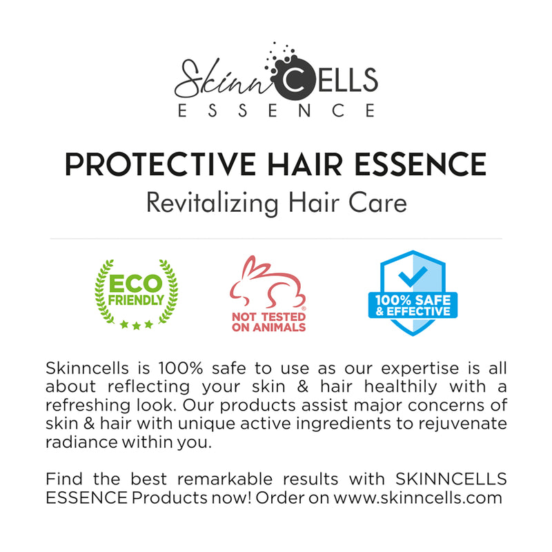 Protective Hair Essence