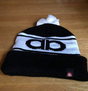 Black and white Bobble - Only 40 available