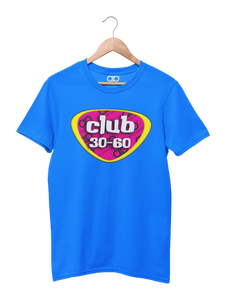 Club 30-60 - Royal Blue