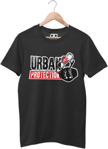 Urban Protection - Black