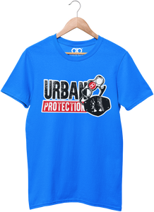 Urban Protection - Royal Blue