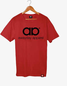 Awayday - Red Black