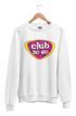 Club 30-60 - White Sweater