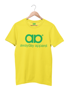 Awayday - Yellow / Green