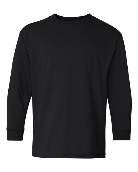 RBA Design Youth Long Sleeve Shirt