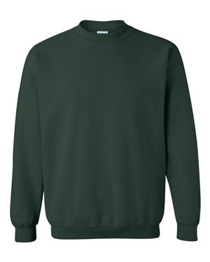 RBA Design Crop Crewneck Sweater
