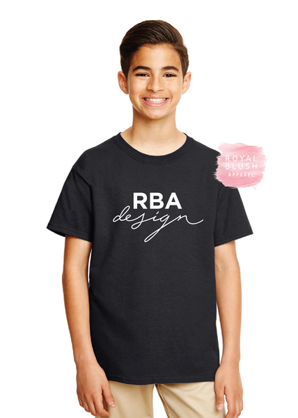 RBA Design Youth T-Shirt