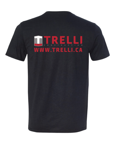 Trelli Anvil Triblend