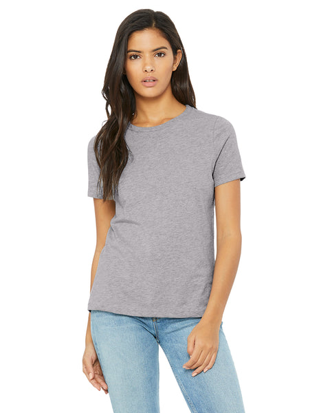 RBA Design Relaxed Ladies T-shirt