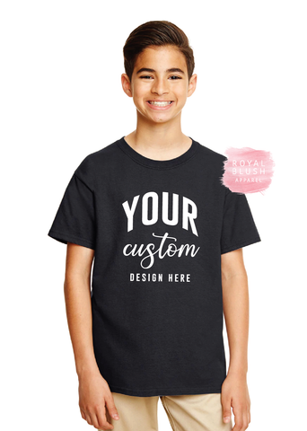 Custom Youth T-Shirt