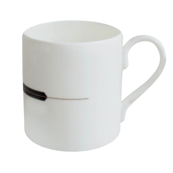 Bidri Coffee Mug
