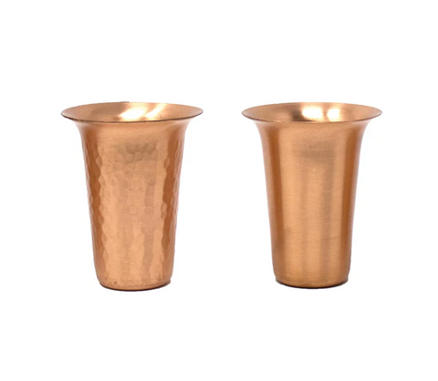 Copper Medium Tumbler