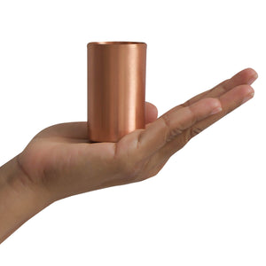 Copper Shot Glass