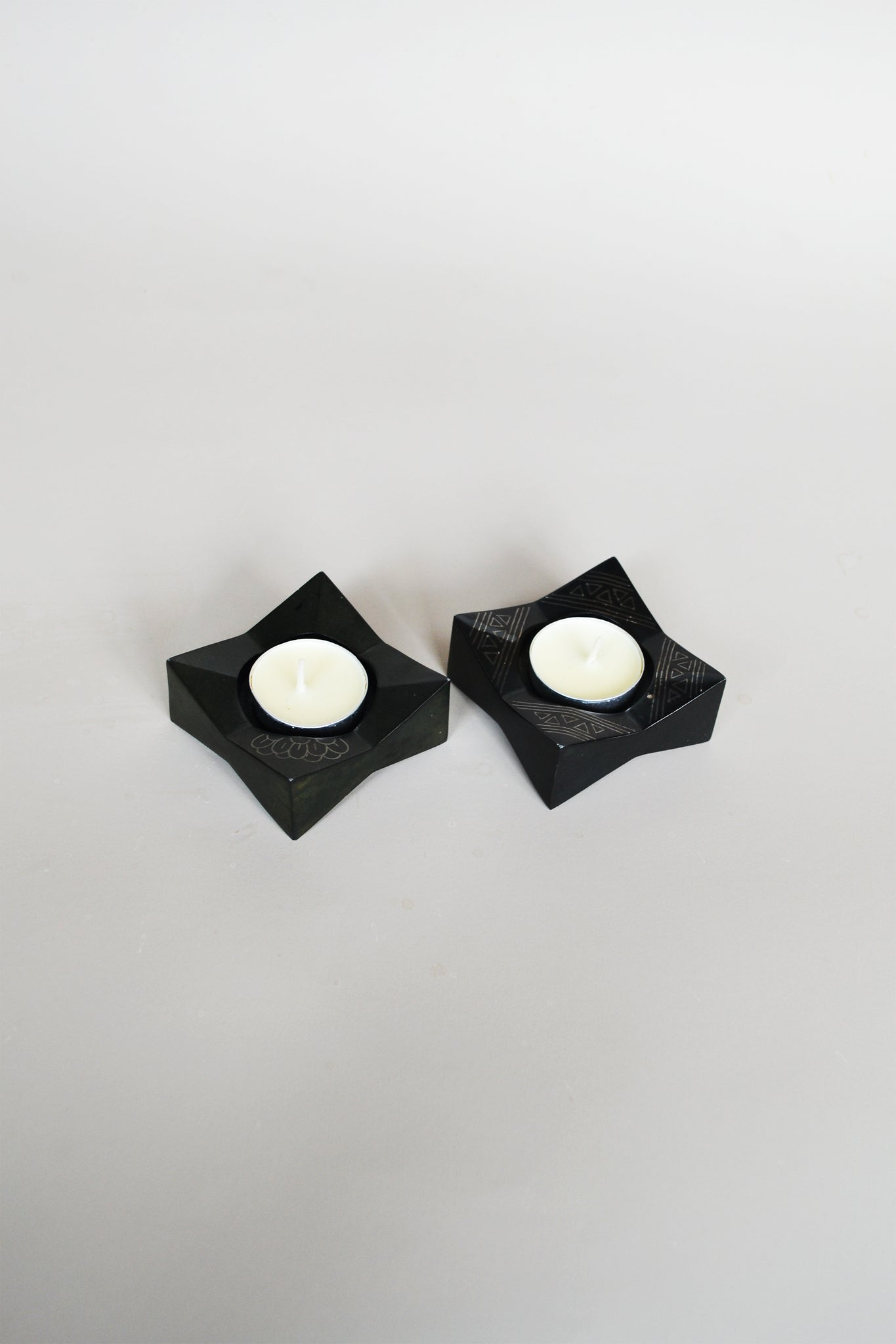 Cubix Tealight Holder