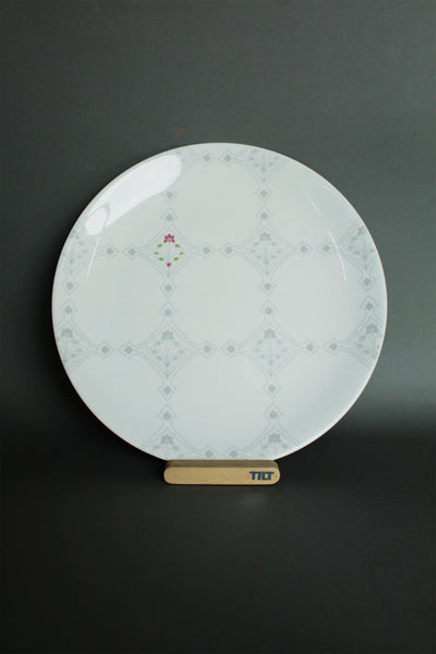 Marble Inlay Platter