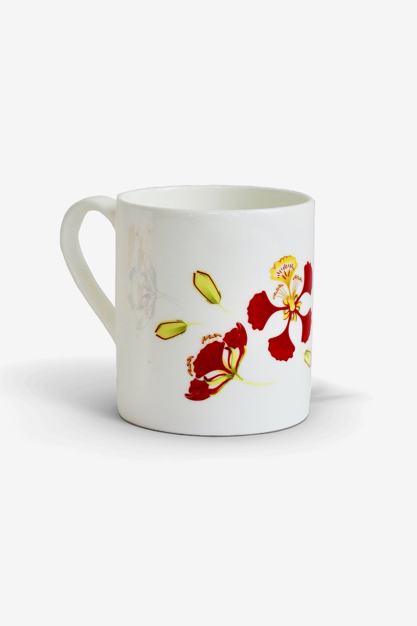 Gulmohar Coffee Mug
