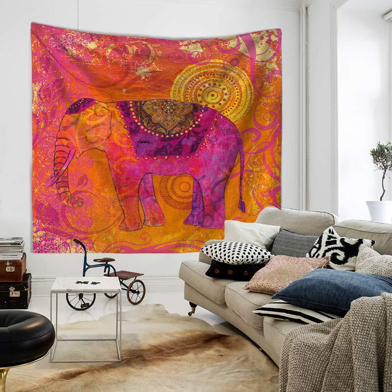 Cushy Wall Tapestry