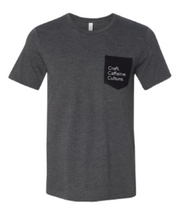 Load image into Gallery viewer, Seattle Strong - Pocket T-Shirt