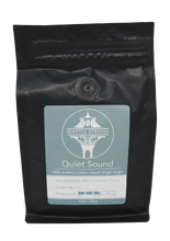 Load image into Gallery viewer, Quiet Sound 'Decaf' Single Origin - Medium Roast