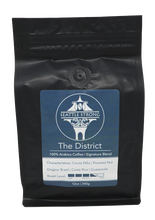 Load image into Gallery viewer, The District 'Signature' Blend - Medium/Dark Roast