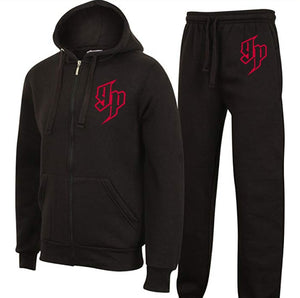 GP Red Sweatsuit
