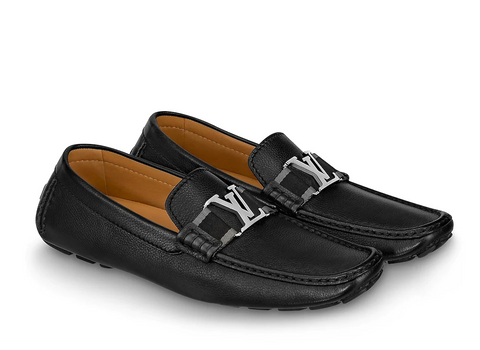 MONTE CARLO MOCCASIN Loafers – NSW Luxury