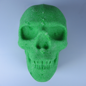 Skull Bath bombs!