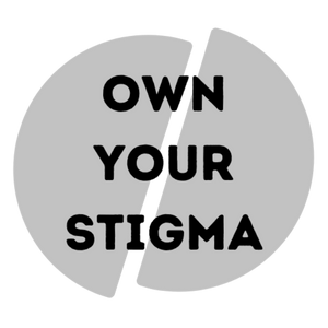 Own Your Stigma Gift Cards