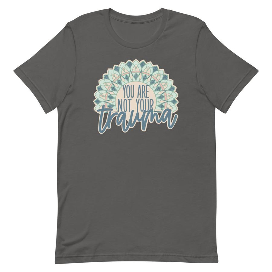 You Are Not Your Trauma T-Shirt