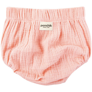 Muslin Cotton Bloomers - Rose