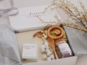 New Mum Box - Let us do it all for you!