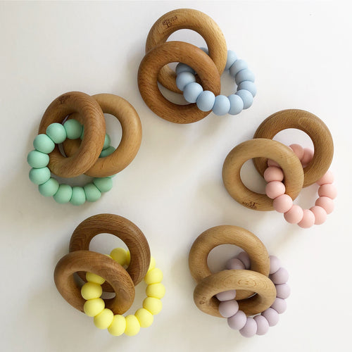 Scandi Teether