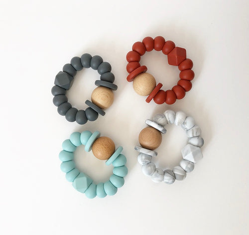 Orbit Teether