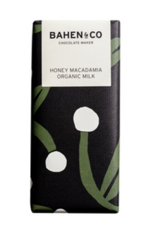 HONEY MACADAMIA ORGANIC MILK