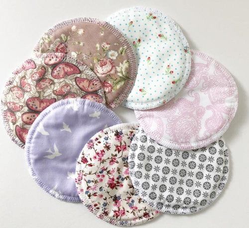 Nursing Pads - Day Time