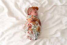Le Piccadilly Swaddle