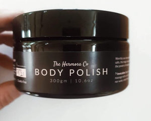 BODY POLISH 300GM