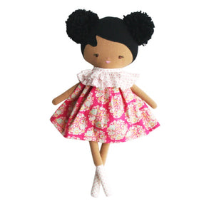BABY ELLIE DOLL 36CM HOT PINK