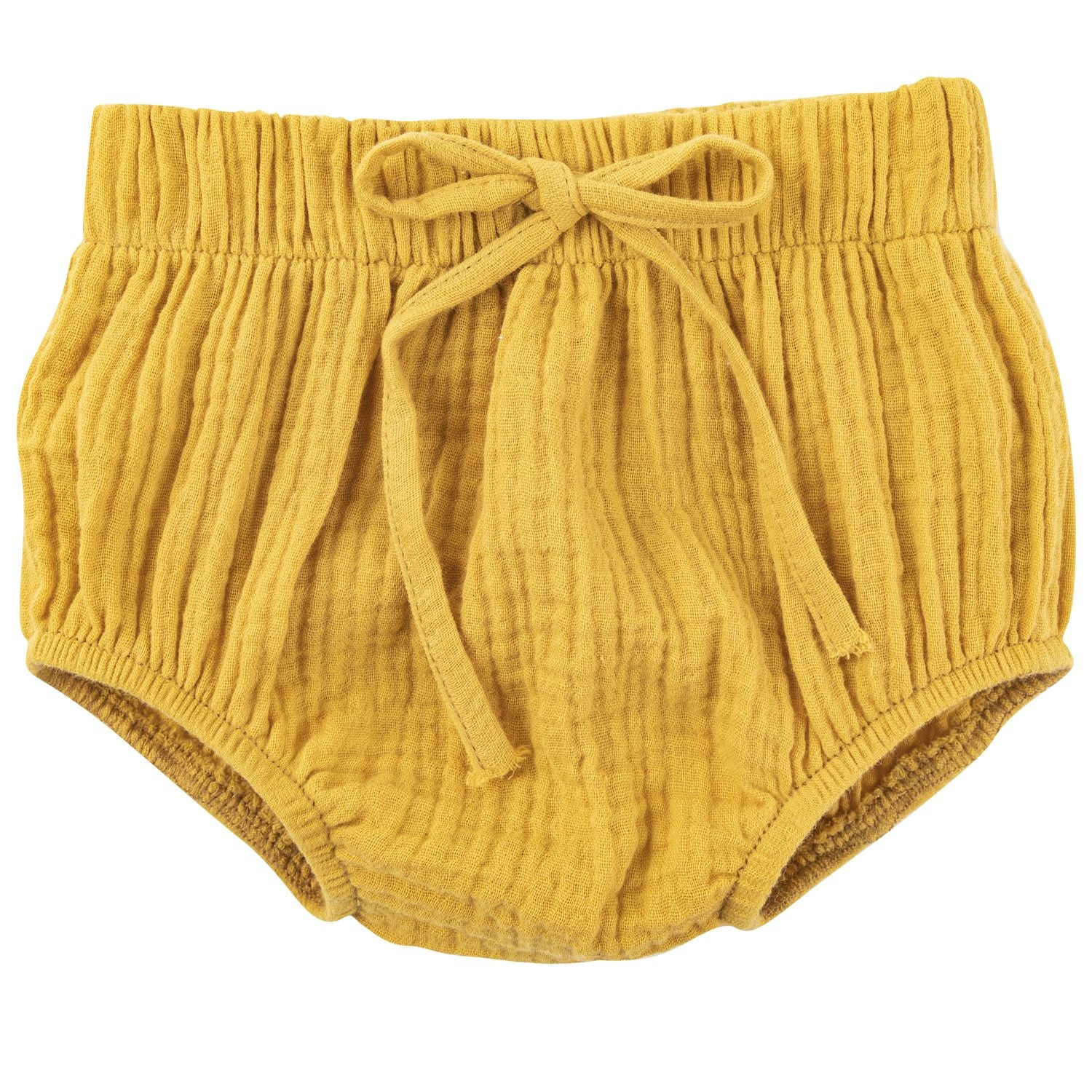 Muslin Cotton Bloomers - Sunflower