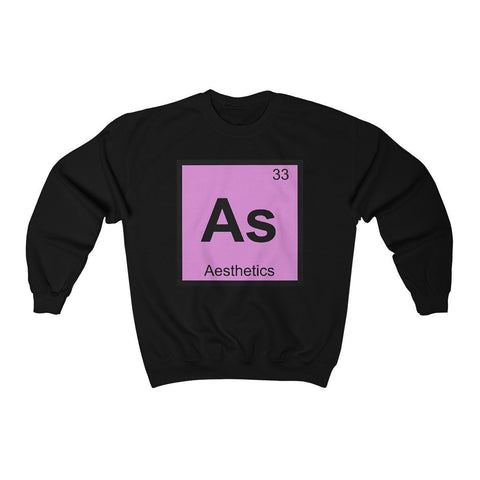 Aesthetic Element Unisex Heavy Blend™ Crewneck Sweatshirt